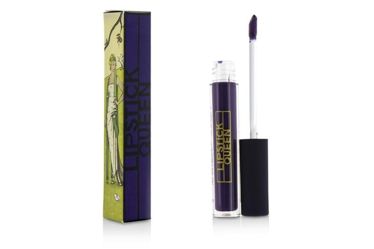 Lipstick Queen Seven Deadly Sins Lip Gloss - # Envy (Passionate Purple) 2.5ml