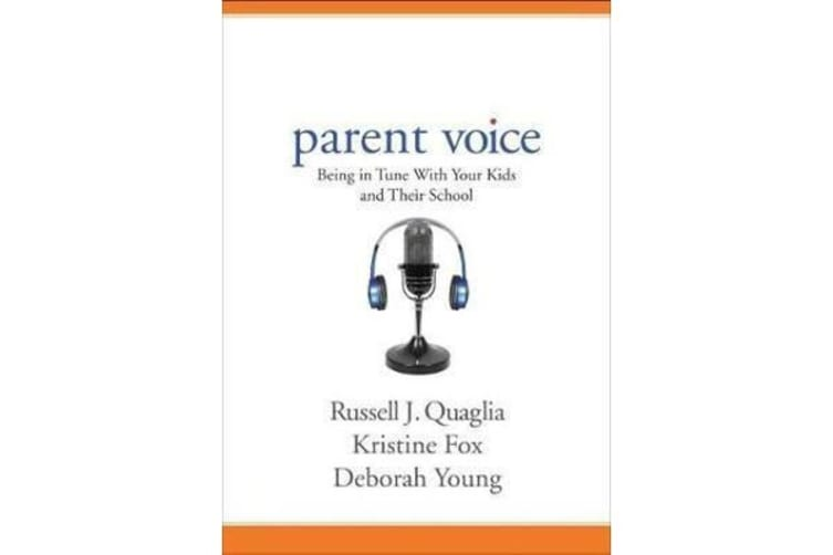 Parent Voice - Being in Tune With Your Kids and Their School