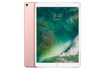 "Apple iPad Pro 10.5"" WiFi + Cellular 64GB - Rose Gold"