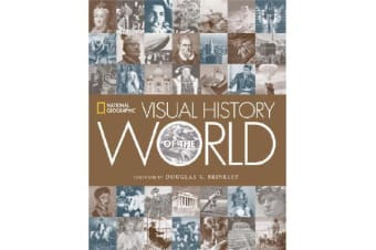 Ngeo Visual History World
