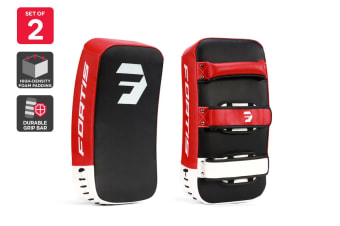 Fortis MMA Kick Boxing Pad - Set of 2