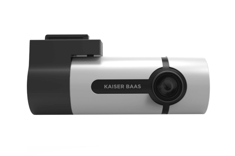 Kaiser Baas R40 1080p Dash Cam with GPS and Wi-Fi