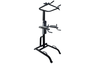 Power Tower Chin Up Dip Pull Push Up Machine