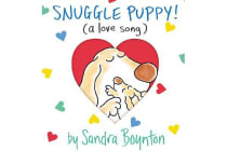 Snuggle Puppy! - (a Love Song)