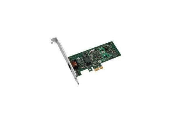 INTEL Gigabit CT Desktop Adapter Bulk Pack