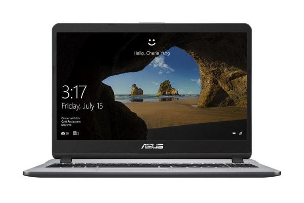 "ASUS 15.6"" X507 Core i5-7200U 8GB RAM 256GB SSD GeForce MX110 2GB Notebook (X507UB-EJ146T)"