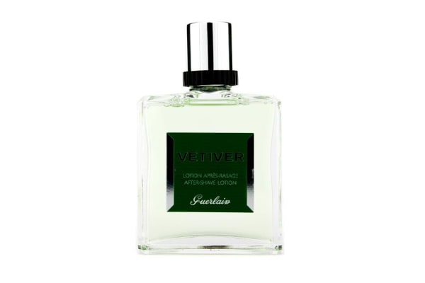 Guerlain Vetiver After Shave Lotion (100ml/3.4oz)