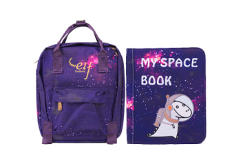 My First Book 3 My Space Book Galaxy Childrens Books Kids Toys Book Gift Idea