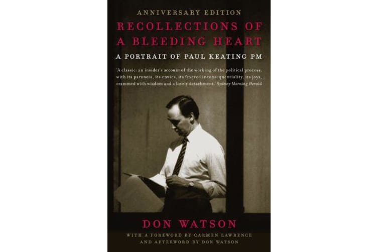 Recollections Of A Bleeding Heart 10th Anniversary Edition