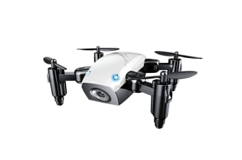 Quadcopter,300K Pixel Wifi Mobile Phone Aerial Toy Uav White With Camera