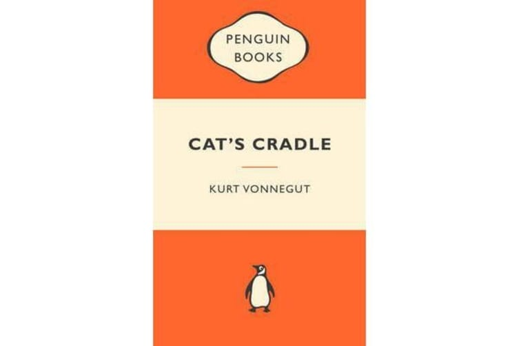 Cat's Cradle - Popular Penguins
