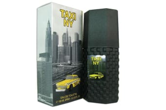 Cofinluxe Taxi NY 100ml EDT (M) SP