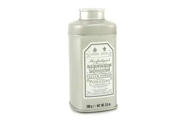 Penhaligon's Blenheim Bouquet Talcum Powder (100g/3.5oz)