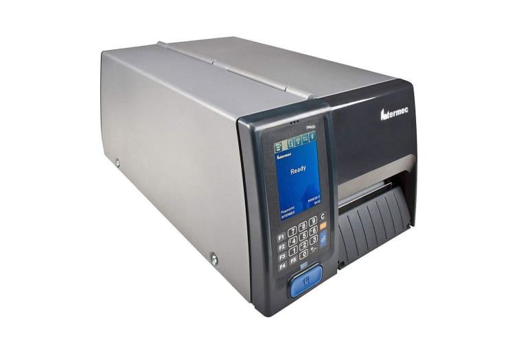 Honeywell PM43A TT Warehouse Packing Label Printer Touch Display/Ethernet/USB