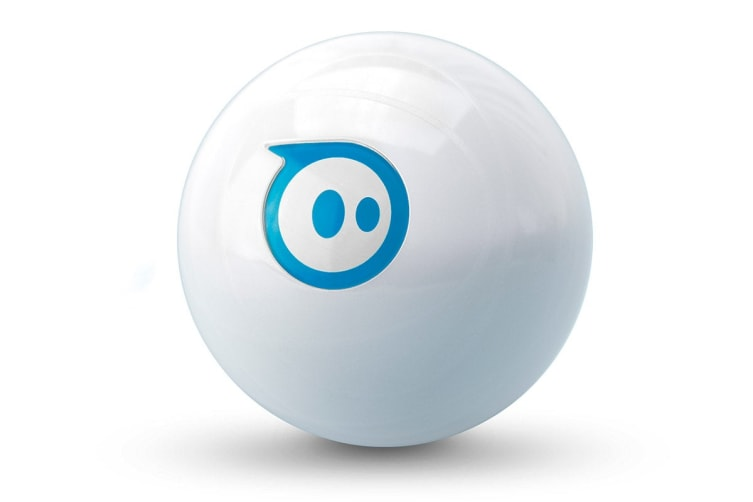 Sphero 2.0 App-Enabled Robotic Ball