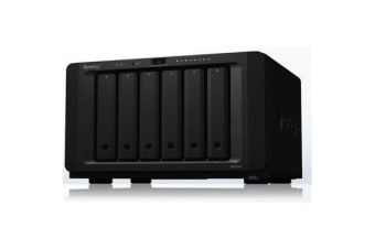 Synology DiskStation DS1618+ 6-Bay NAS Server