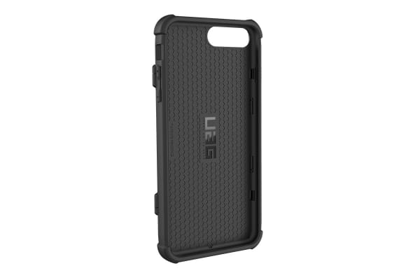 UAG iPhone 7 Plus/6 Plus/6s Plus Trooper Case - Black