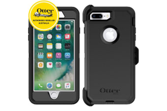 Gen. OtterBox Defender Rugged Case for iPhone 7+/8+ Plus Tough Shockproof Cover