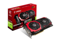 MSI NVIDIA GTX 1060 GAMING X 3GB Video Card - GDDR5,3xDP/HDMI/DVI,SLI,VR Ready,1506/1809MHz