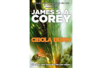 Cibola Burn - Book 4 of the Expanse (now a major TV series on Netflix)