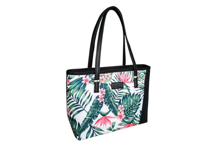 Sachi Style 230 Insulated Lunch Bag Bird Of Paradise