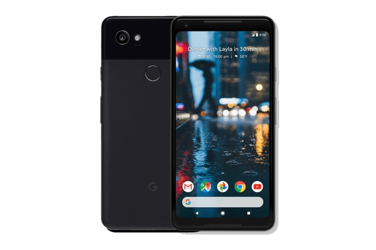 Google Pixel 2 XL (64GB, Just Black)