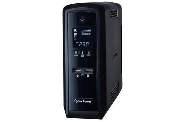 CyberPower PFC Sinewave Series Tower Style 1500VA / 900W UPS with LCD