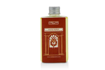 Carroll & Chan Diffuser Oil Refill - Winter Berries (Redcurrants, Blackcurrants, Violets & Lily Of The Valley) 100ml