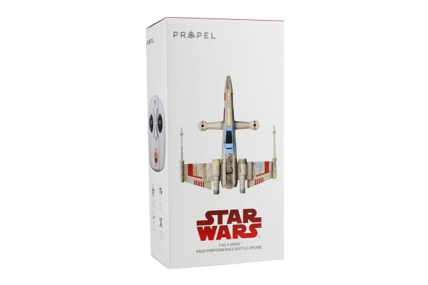 Propel Star Wars T-65 X-Wing Battle Drone