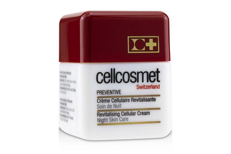 Cellcosmet & Cellmen Cellcosmet Preventive Cellular Night Cream 50ml/1.7oz