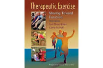 Therapeutic Exercise - Moving Toward Function