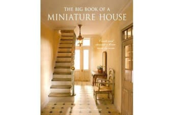Big Book of a Miniature House