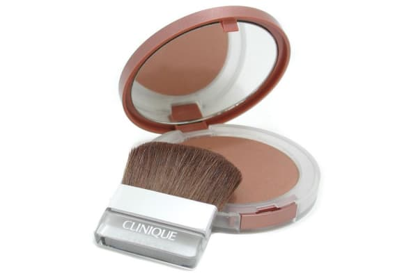 Clinique True Bronze Pressed Powder Bronzer - No. 02 Sunkissed (9.6g/0.33oz)
