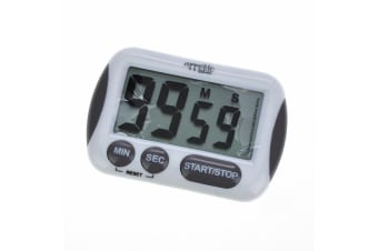 Appetito Digital Timer With Large LCD Display 100 Minutes