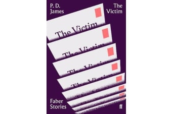 The Victim - Faber Stories