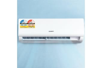 3.2KW Split System Air Conditioner Inverter Reverse Cycle CoolHeater