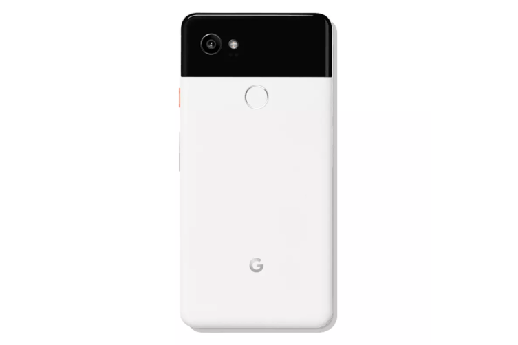 "Google Pixel 2 XL (6.0"", 64GB/4GB, 12.2MP) - Black and White"