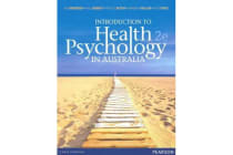 Introduction To Health Psychology in Australia