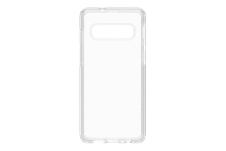 Otterbox Symmetry Case for Samsung Galaxy S10 - Clear