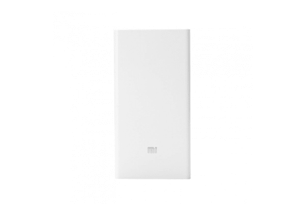 Xiaomi 20000mAh Mi Power Bank 2