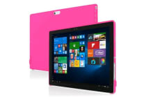 INCIPIO Feather Advanced for Microsoft Surface Pro 4 - Pink /Clearance Special