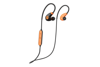 Motorola VerveLoop2+ Bluetooth Sport Waterproof Stereo In Ear Earphones/Headset