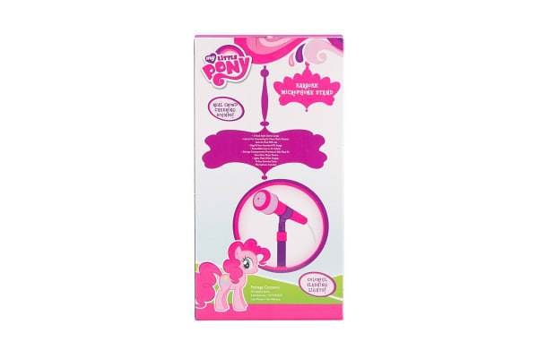My Little Pony Premium Microphone Stand