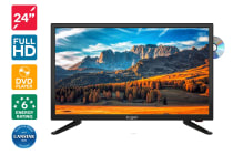 "Kogan 24"" LED TV & DVD Combo (Series 7 QF7000)"