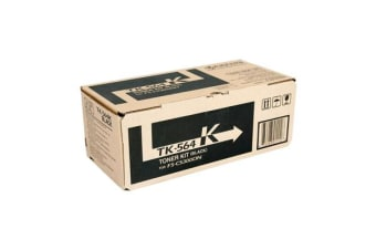 Kyocera Black Toner For FS-C5300DN TK-564K