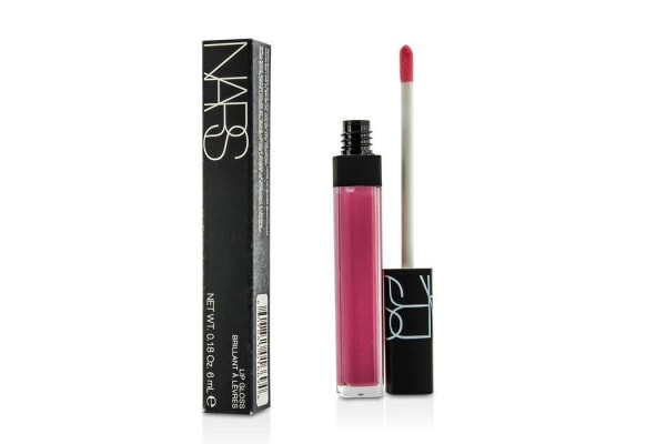 NARS Lip Gloss (New Packaging) - #Istria (6ml/0.18oz)