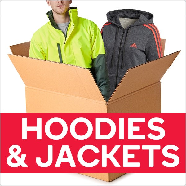 Get Free Shipping When You Spend $80 or More on Selected Hoodies*