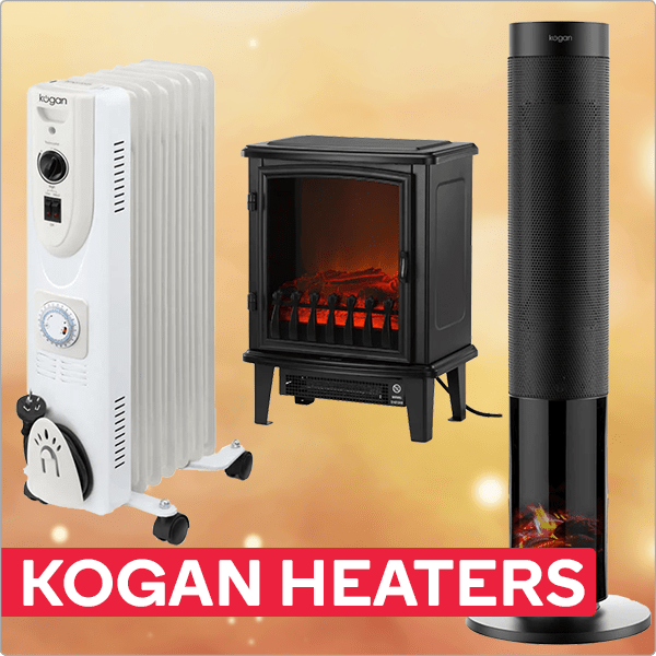 Kogan Heaters