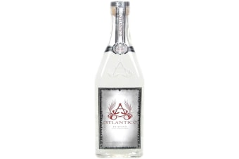 Atlantico Rum Platino 750mL Bottle