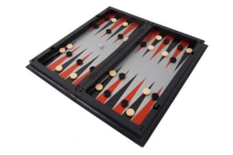 3 in1 Magnetic Travel Game Chess Set